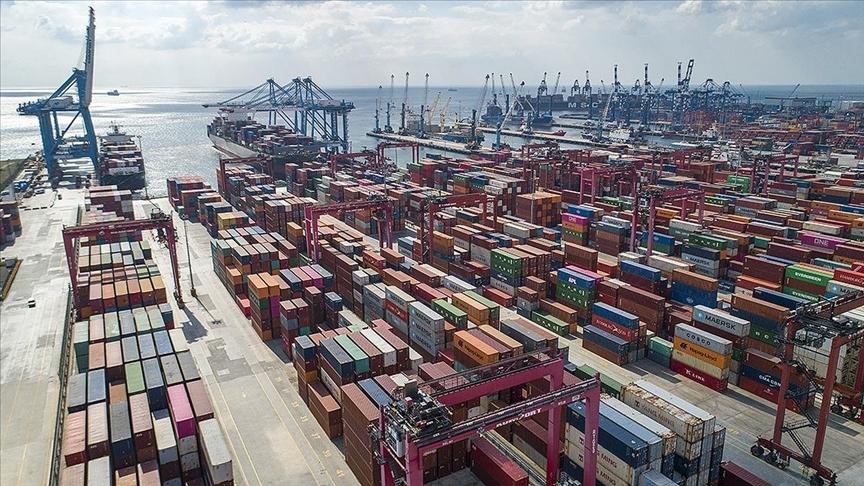 Türkiye'nin ihracatı eylülde geçen yılın aynı ayına göre % 30 arttı!