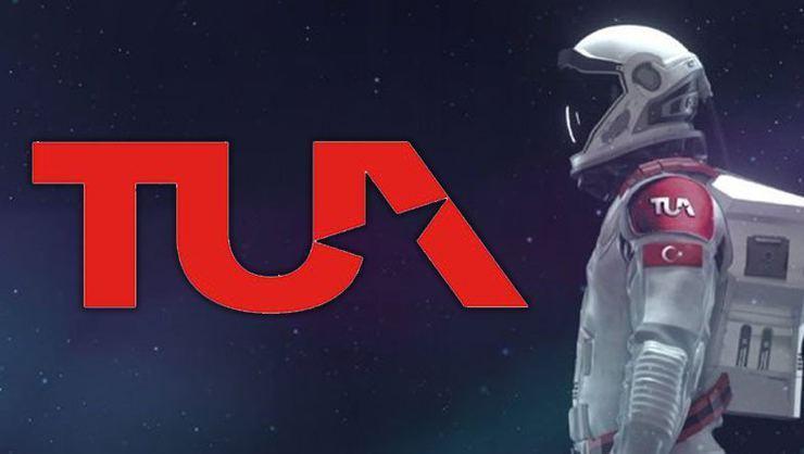 Türkiye Uzay Ajansı heyeti, Uluslararası Uzay Kongresi'nde ilgi odağı oldu!