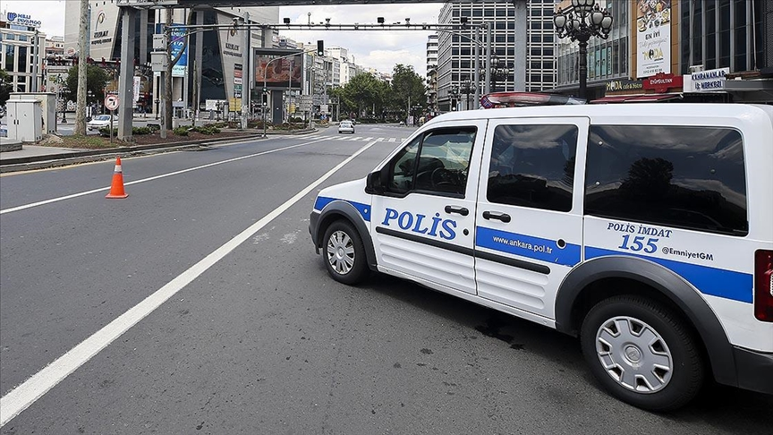 Başkentte, 29 Ekim Cumhuriyet Bayramı kutlamaları için bazı yollar trafiğe kapatılacak
