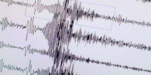 Endonezya'da 7,1 büyüklüğünde deprem meydana geldi