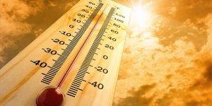 Meteorolojiden 'en sıcak mayıs ayı' uyarısı geldi