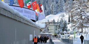 Davos Zirvesi yarın başlıyor!