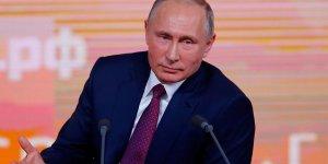 Putin'in devlet başkanı seçiminde adaylığı onaylandı