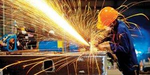 Sanayi üretimi şubatta yıllık yüzde 7,5 arttı!