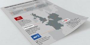 Terör örgütüne iliştirilmiş gazetecilik: Avrupa medyası