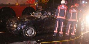 Erdal Tosun'un hayatını kaybettiği kazaya ilişkin davada karar