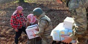 TSK'dan Afrin açıklaması: Halk evlerine dönmeye başladı
