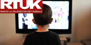 Çocuk programlarındaki gıda reklamlarına sınırlama