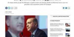 El Pais: Avrupa Türk devinin önünde titriyor