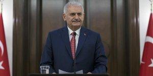 Başbakan Yıldırım'dan seçim açıklaması