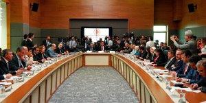 Erken seçim teklifi Anayasa Komisyonu'nda kabul edildi