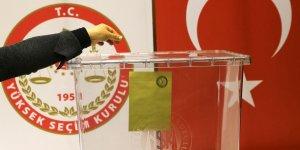 YSK 600 milletvekilinin 81 ile dağıtımını yaptı