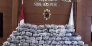 İstanbul Emniyetinden Lüks Yata Uyuşturucu Operasyonu