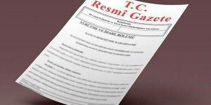 Uzay Ajansı atama kararları Resmi Gazete'de