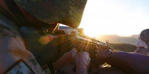 Tunceli'de gri listedeki terörist etkisiz hale getirildi