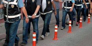 İzmir'deki FETÖ/PDY soruşturmasında 9 tutuklama