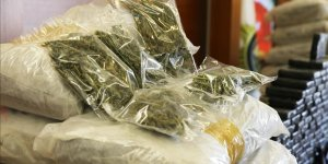Uyuşturucuyla mücadeleye 5 yılda 270 milyon liralık yatırım
