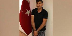 FETÖ'nün 'sosyal medya uzmanı' Türkiye'ye getirildi!