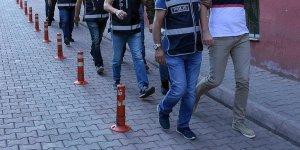FETÖ'nün 'ankesörlü telefon' soruşturmasında 15 gözaltı