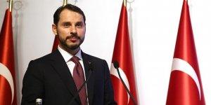 Hazine ve Maliye Bakanı Albayrak yeni ekonomi yaklaşımını açıkladı