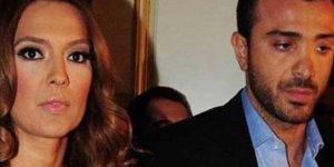Demet Akalın ve Okan Kurt çifti boşanıyor!