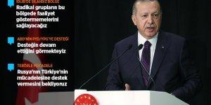Erdoğan 'Türk-Rus' ilişkilerine dair makale kaleme aldı