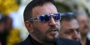 Şarkıcı Mustafa Topaloğlu hastaneye kaldırıldı!