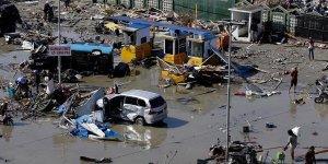 Endonezya'daki depremde ölü sayısı 1558'e yükseldi