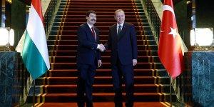 Macaristan-Türkiye ilişkileri ivme kazandı!
