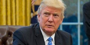 Trump'tan Brunson açıklaması