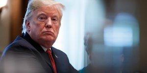 Trump: Kaşıkçı'nın öldüğünü kabul ediyorum