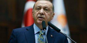 Cumhurbaşkanı Erdoğan: CHP'yi kurtarmamız lazım