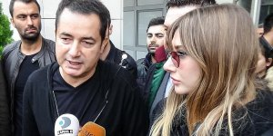 Televizyoncu Acun Ilıcalı ile Şeyma Subaşı boşandı