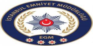 İstanbul Emniyeti'nden FETÖ/PDY Operasyonu