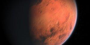 Mars'ın sesi ilk kez duyuldu!