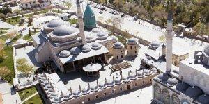 'Mevlana'nın yolu Kur'an'ın ve Hazreti Peygamber'in yoludur'