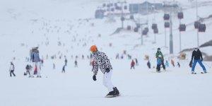 Kar Yağışı rezervasyonları artırdı!