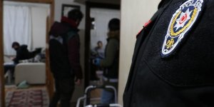 2018'de 147 bin 562 uyuşturucu operasyonu düzenlendi