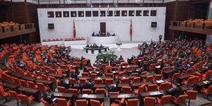 Ekonomi alanında düzenlemeler içeren kanun teklifi kabul edildi