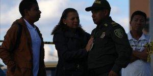 Kolombiya'da 21 kişinin öldüğü saldırı sonrası 3 gün yas