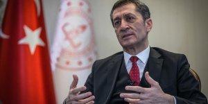 Milli Eğitim Bakanı Selçuk'tan yarı yıl tatili paylaşımı