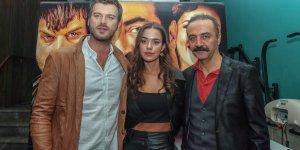Yılmaz Erdoğan: Türk sineması diğer filmlerle beraber önemli bir eşikten geçti