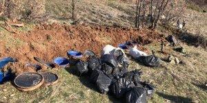 Diyarbakır'da 5 ton esrar ele geçirildi!