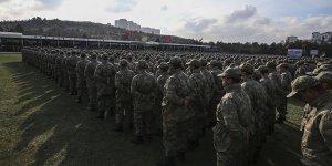 Yeni askerlik sisteminin detayları açıklandı!