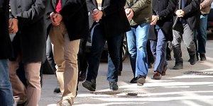 Konya merkezli 13 ilde ve KKTC'de 'ankesörlü telefon' operasyonu