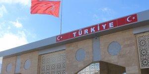 'Kapıköy Gümrük Kapısı açıldı!'