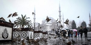İstanbul yarın ısınacak!