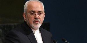 İran Dışişleri Bakanı Zarif istifa etti!
