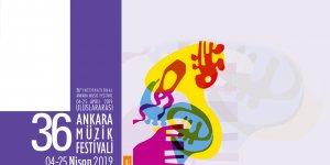 Ankara'da bahar müzikle şenlenecek!