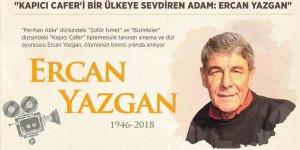 Kapıcı Cafer'i bir ülkeye sevdiren adam: Ercan Yazgan